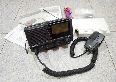 Thrane & Thrane SAILOR 6210 VHF Marine Radio Set *New*