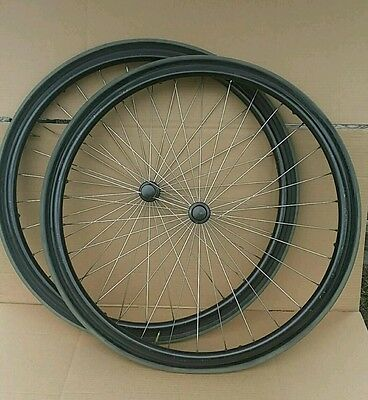 Invacare Top End Racing  Wheelchair Wheels  tires