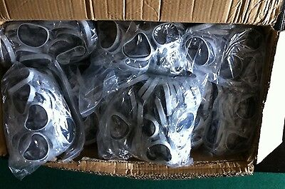 Joblot of 1000 x Brand New 'Stand Up, Speak Up' Anti-racism Wristbands White