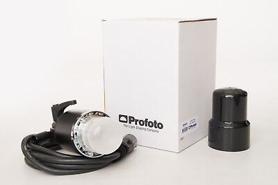 Profoto Acute 2-D4 Flash Head 4800Ws 900618  ($1,169 when new)