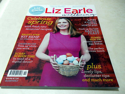 Liz Earle Magazine Spring 2016