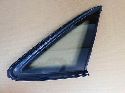 Used Vs Holden Acclaim Rear Quarter Glass Driver May Suit Vn Vp Vr Will Post