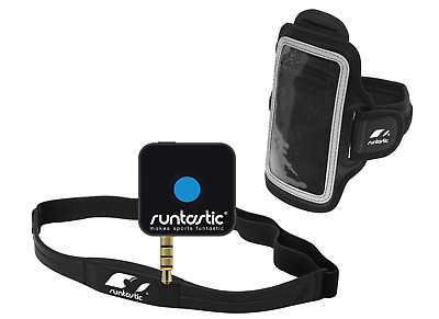 Heart Rate MONITOR Wireless Pro Phone App CHEST STRAP APPLE/ ANDROID