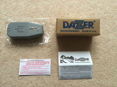 DAZER II Ultrasonic Dog Deterrent / Animal Repeller