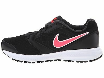 New in box Womens Nike Downshifter 6 shoes 684765 002 Size 6-12 Black NO 68b44328d9dd