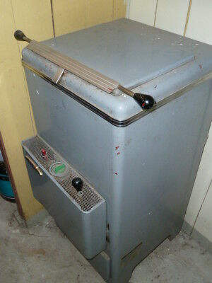 Vintage Sears home incinerator - pick up in Chicago