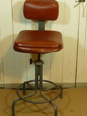 Vintage Drafting Stool - pick up in Chicago