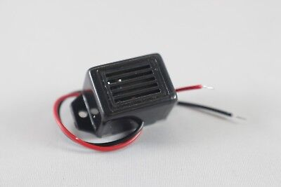 Low Voltage Buzzer 1.5V-3V VDC DC mechanical buzzer ships from USA