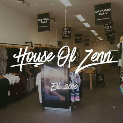 Retail Clothing Business for Sale