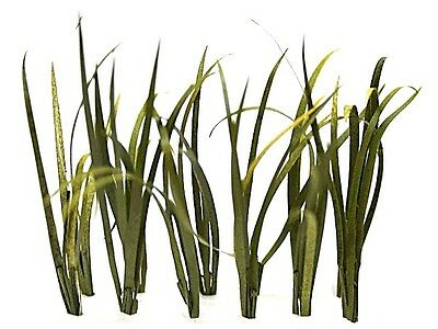 1/35 scale model jungle grass set..10 trees/1set.Model No.TPV-048