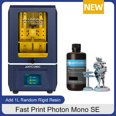 ANYCUBIC Ultrabase 220x220mm Glass Build Plate Platform Surface for 3D Printers