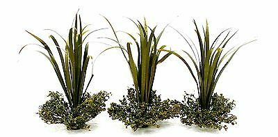 New 1/35 Scale Desert Grasses Bushes Set. Tpd-052
