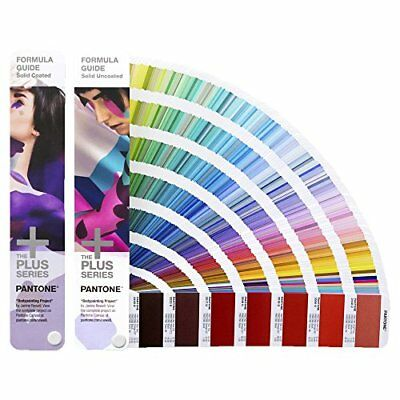 PANTONE FORMULA GUIDE Coated & Uncoated 2015 GP1601 For Valentine Gift