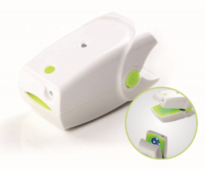 Nail Fungus Laser Therapy (Rechargeable) - no need to visit the doctor anymore!