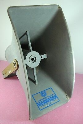 Electro-Voice CDP-FC100 30W Weather Resist Compound Diffraction Projector Horn