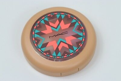 Mac Cosmetics Vive Tribe Gleamtones Powder In Dunes At Dusk Le New Without Box!