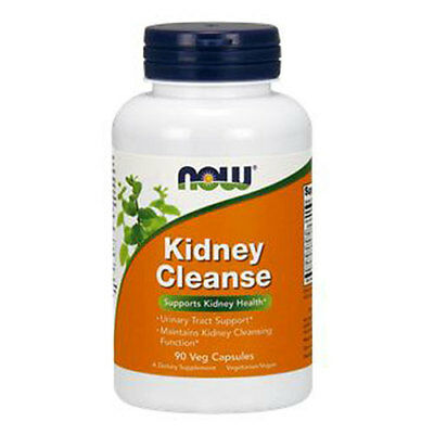 Kidney Cleanse 90 Vcaps by Now Foods