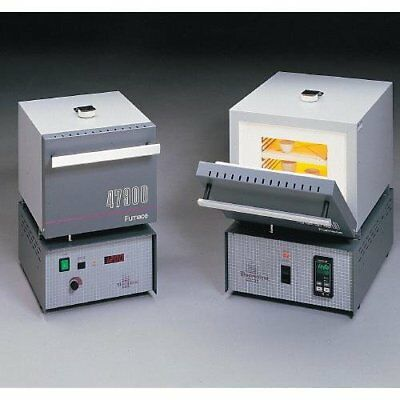 Thermo Scientific EL11X12 Thermolyne BenchTop Muffle Furnace High Temperature