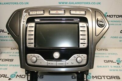 button cover for ford mondeo focus s max galaxy touch. Black Bedroom Furniture Sets. Home Design Ideas