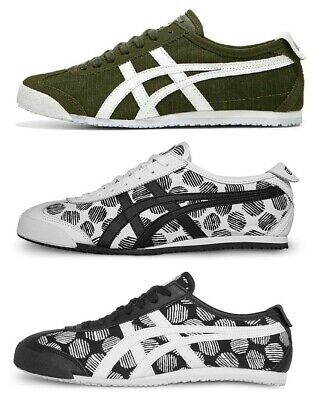 half off 21a77 e87de SHOES ASICS ONITSUKA Tiger Mexico 66 D620N D2J4L Dl408 Limited Edition  Canvas