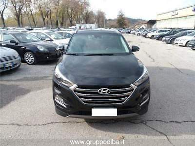 Hyundai Tucson new 2.0 136CV 4WD AT XPOSSIBLE