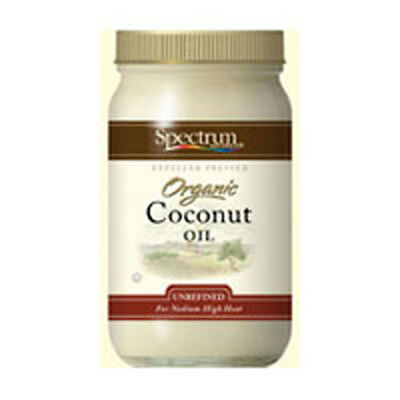 Organic Coconut Oil  Body Care EA 1/15 OZ