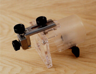 Laminate clear Plastic cylinder Base parts Assembly for Makita 3701&3703 Trimmer