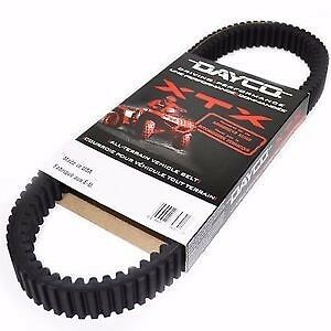 BELT DAYCO EXTREME TORQUE DRIVE Bombardier Can-Am 500 650 800 100 XTX2236