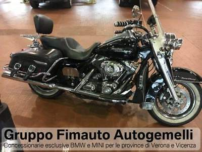 Harley-davidson flhrc road king classic road king classic