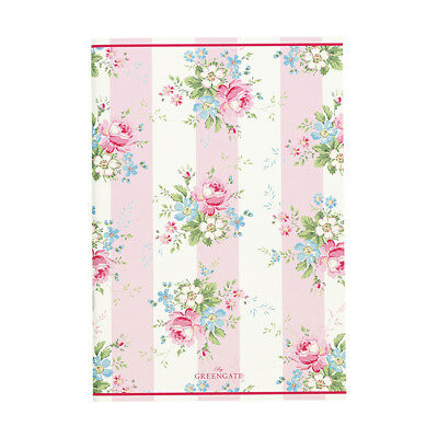 Green Gate Notizheft Marie pale pink A5