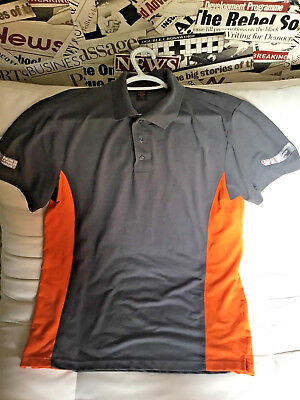 Home Depot shirt MET Merchandise Execution Team Canada USA US Collectible Rare L