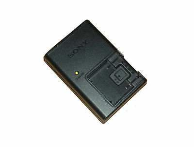Sony Model BC-CSD Battery Charger 4.2V DC 0.33A 10