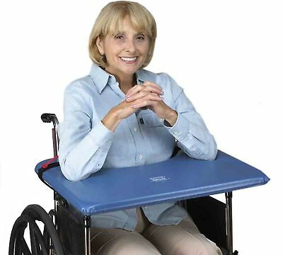 "Removable Wheelchair Lap Tray 16"" - 18"" New"