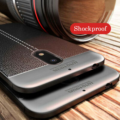 For Nokia 2 3 5 6 7 8 9 Luxury Matte Shockproof Slim Case Silicone Rubber Cover