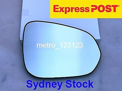 Right Passenger Side Mirror For 2010-2012 Lexus RX350 2011 G247ND