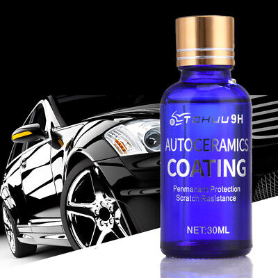 30ml Car Super Hydrophobic Glass Coating Liquid Ceramic Coat Auto Paint Care