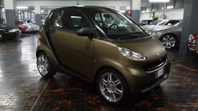 SMART ForTwo 1000 72 kW coupé BRABUS Xclusive