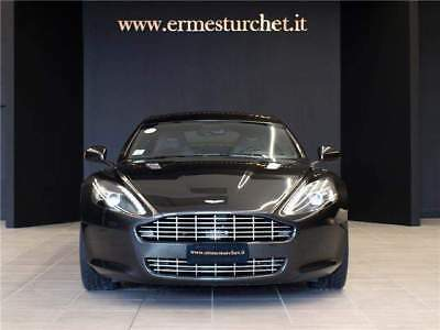Aston Martin Rapide Coupé Touchtronic Luxe 1 Proprietario, One Owner