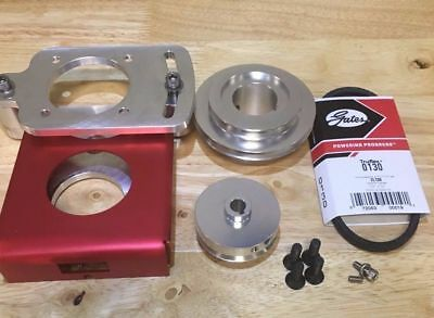 Sieg X2 Mini Mill Belt Drive Conversion, Harbor Freight, Grizzly, and Many More!