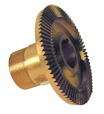 CL004 BRASS BEVEL GEAR FOR Z AXIS POW.FEED -TTC For Power Table Feeds