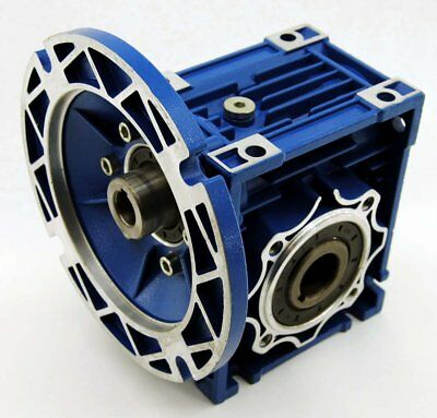Lexar Industrial MRV050 Worm Gear 40:1 56C Speed Reducer