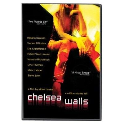 chelsea walls ~ Region 1 dvd