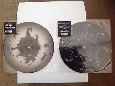 "Kate Bush - Lake Tahoe & Running Up That Hill Limited Edition 10"" Picture Disc"