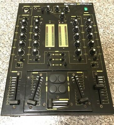 Table De Mixage Dj - ECLEREE Mixing Unit Smac Pro4