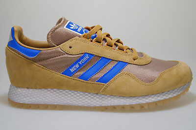 chaussures homme adidas new york