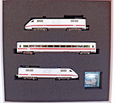 "Tillig 01354 - TT Gauge - Set "" Ice 1991 "" Part 1 DB - New Original Packaging"