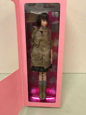 Sekiguchi Momoko SPRING FOREST lovely coat dress boots hat NRFB New in USA