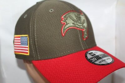 94f4cca4c low cost 842e2 d19eb Tampa Bay Buccaneers New Era NFL Salute To Service  39thirty