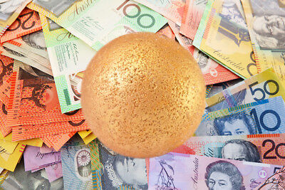 Surprise Cash Luxury Bath Bomb with a Guranteed Money Surprise in Every One