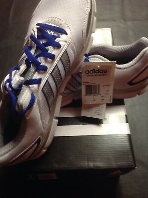 638a93ad9ca9 ADIDAS CLIMACOOL AERATE 2 running shoes pink peach white . eu40 ...